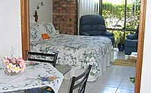 Pepper Tree Cottage Wollombi - Tourism Canberra