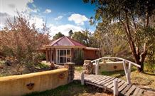 Starline Alpaca Farm Stay - Tourism Canberra