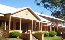 Bundanoon Lodge - Tourism Canberra
