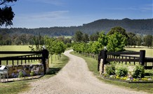 Pemberley Grange Hunter Valley Getaway - Tourism Canberra