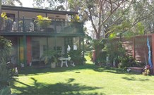 Riverside Retreat Bed And Breakfast - Tourism Canberra