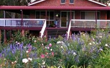 Rose Patch Bed and Breakfast - Tourism Canberra