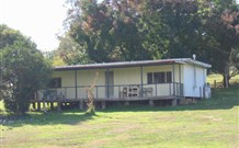 Wee Jasper Accommodation - - Tourism Canberra