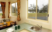 Mavis's Kitchen and Cabins - Tourism Canberra