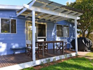 Water Gum Cottage - Tourism Canberra