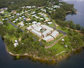 Tinaroo Lake Resort - Tourism Canberra