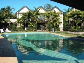 Hinchinbrook Marine Cove Resort Lucinda - Tourism Canberra