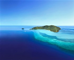 OneOnly Hayman Island - Tourism Canberra