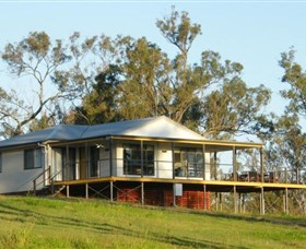 Stockton Rise Country Retreat - Tourism Canberra