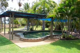 Balgal Beach Holiday Units - Tourism Canberra