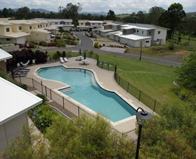 Gympie Pines Fairway Villas - Tourism Canberra
