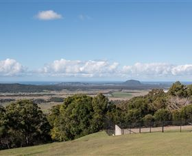 Tranquil Views Bed and Breakfast - Tourism Canberra