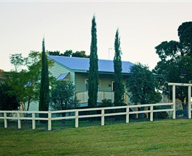 Milford Country Cottages - Tourism Canberra