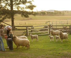 Clandulla Cottages and Farmstay - Tourism Canberra