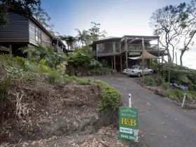 Tamborine Mountain Bed and Breakfast - Tourism Canberra