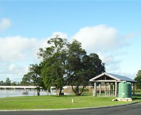 Mingo Crossing Caravan and Recreation Park - Tourism Canberra