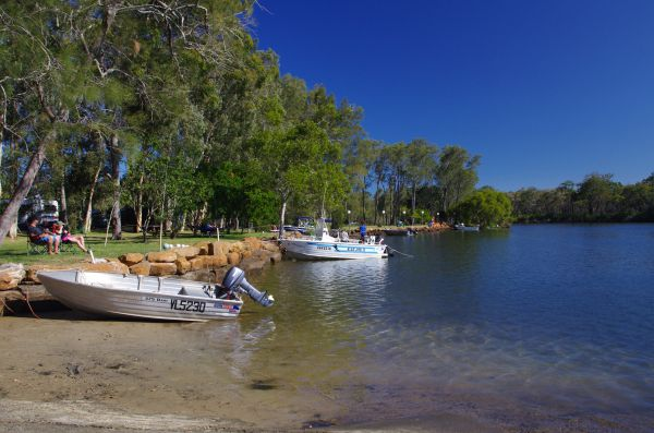BIG4 Solitary Islands Resort - Tourism Canberra