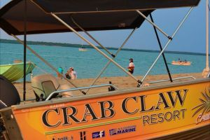 Crab Claw Island Resort - Tourism Canberra