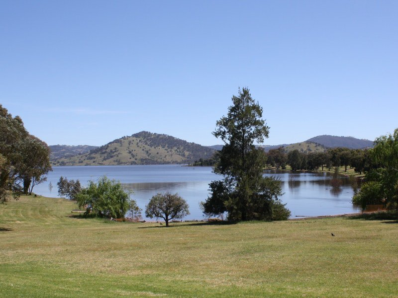 Inland Waters Holiday Parks Grabine Lakeside - Tourism Canberra