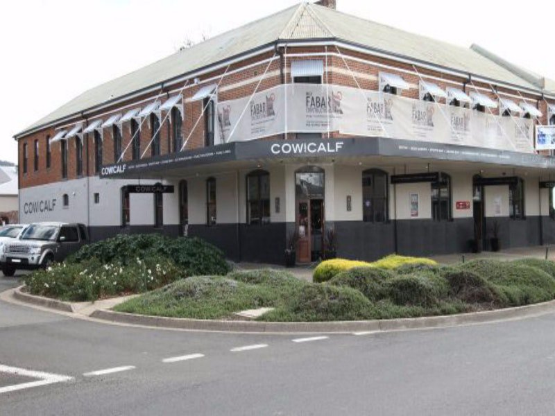 Cow and Calf Hotel - Tourism Canberra