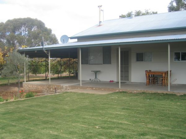 Gilgens Country River Retreat - Tourism Canberra