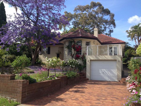 Jacaranda Bed and Breakfast - Tourism Canberra
