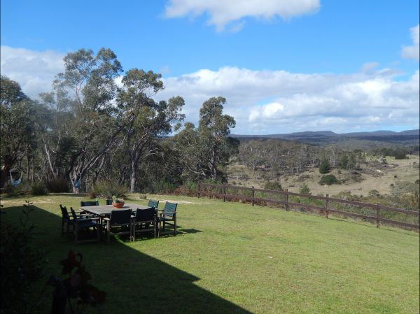 Corang River Bed and Breakfast - Tourism Canberra