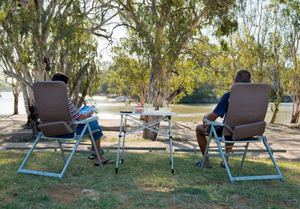 Loxton Riverfront Holiday Park - Tourism Canberra