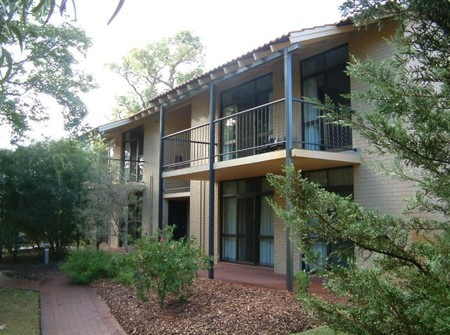 Trinity Conference and Accommodation Centre - Tourism Canberra