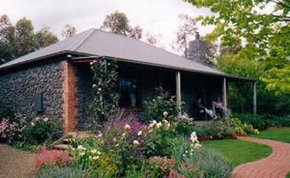 Rosewood Cottage - Tourism Canberra