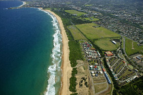 Wollongong Surf Leisure Resort - Tourism Canberra