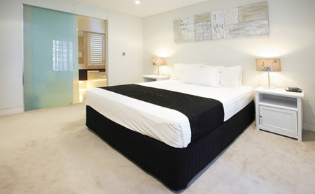 Manly Surfside Holiday Apartments - Tourism Canberra