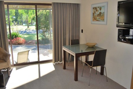 Murray View Motel - Tourism Canberra
