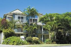 Noosa Outrigger Beach Resort - Tourism Canberra