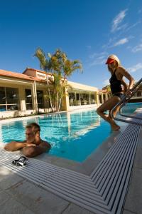 Noosa Springs Golf and Spa Resort - Tourism Canberra
