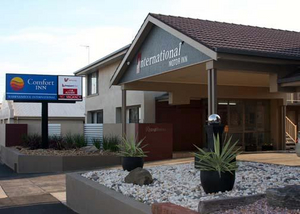 Comfort Inn Warrnambool International - Tourism Canberra