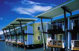 Couran Cove Island Resort - Tourism Canberra