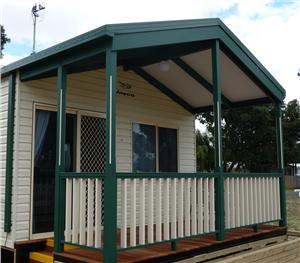 Victor Harbour Holiday  Cabin Park - Tourism Canberra