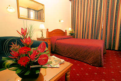 Quality Hotel Colonial Launceston - Tourism Canberra