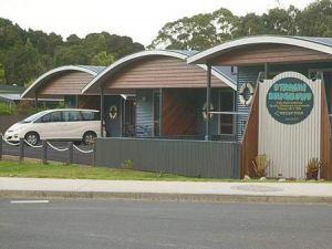 Strahan Bungalows - Tourism Canberra