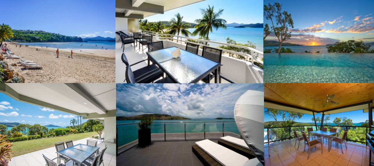 Hamilton Island Private Apartments - Tourism Canberra