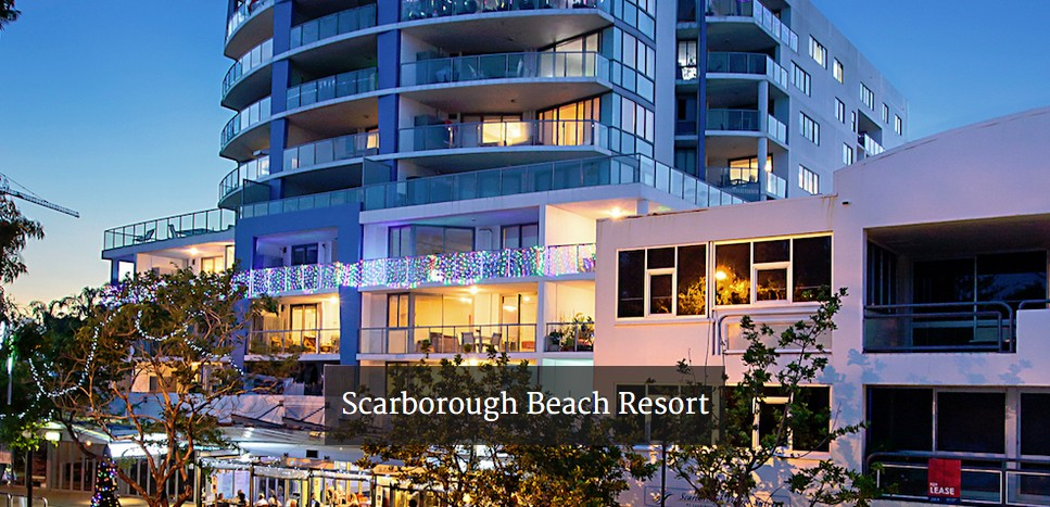 Scarborough Beach Resort