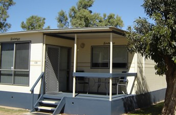 Sunset Beach Holiday Park - Tourism Canberra