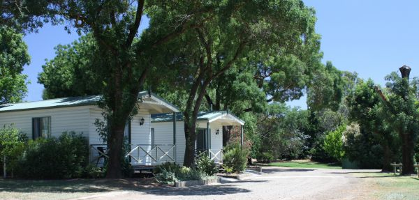 BIG4 North Cedars Holiday Park Wangaratta - Tourism Canberra