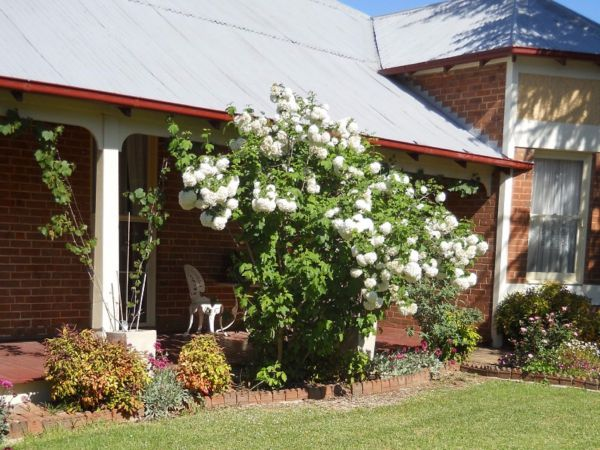 Strayleaves Elegant Accommodation - Tourism Canberra