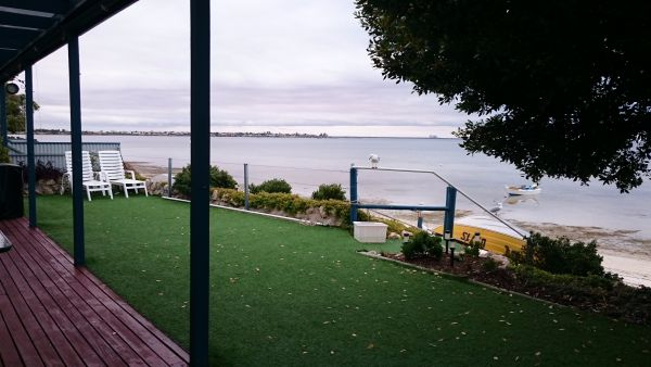 St Helens Beachfront - Tourism Canberra