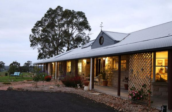 BellbirdHill Bed and Breakfast - Tourism Canberra