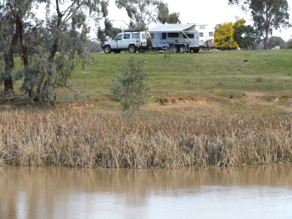 Broken Creek Bush Camp - Tourism Canberra