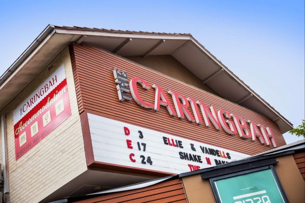 Caringbah Hotel - Tourism Canberra