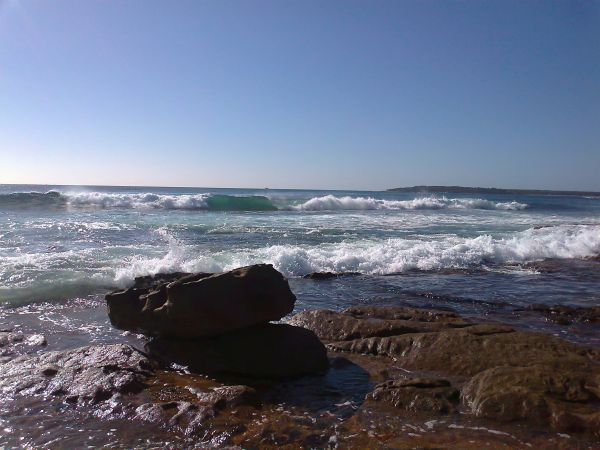 Coquillage Cronulla Beach Holiday Apartment - Tourism Canberra